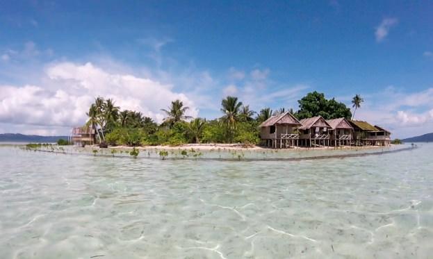 Arborek Island | Hello Papua