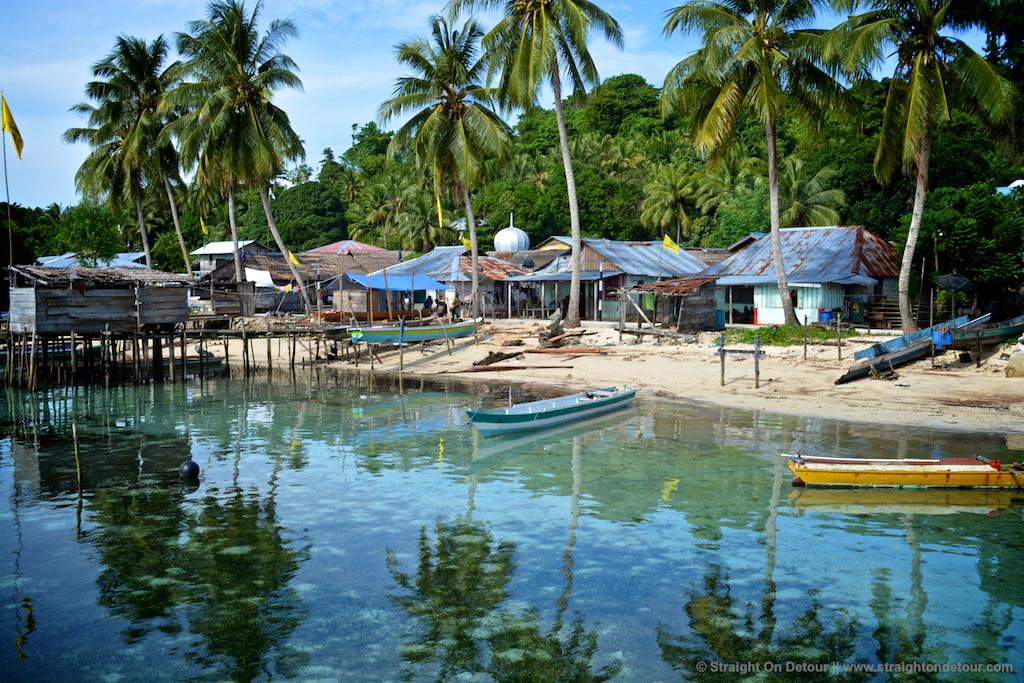 Misool island | Hello Papua