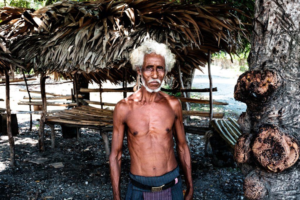 Meet the Locals | Hello Papua