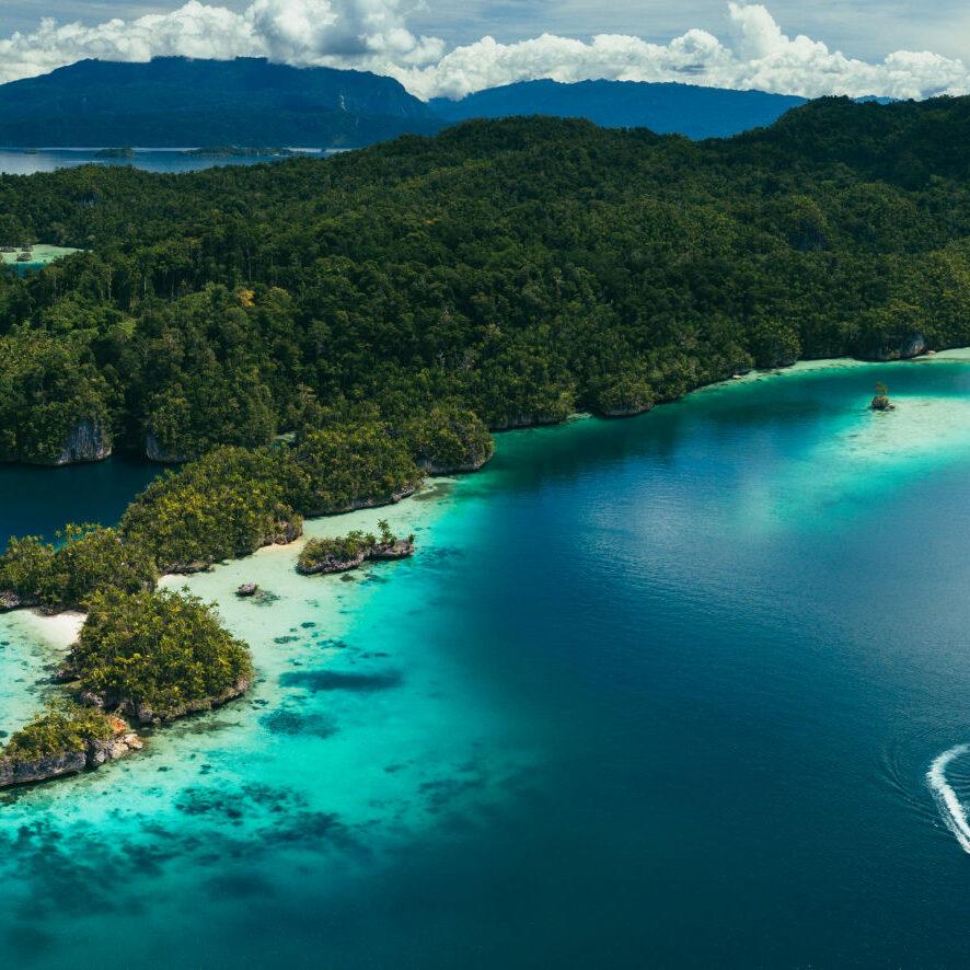 Explore Papua