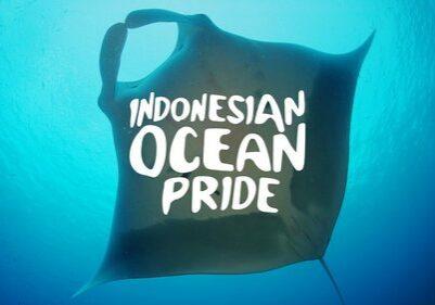 Indonesian Ocean Pride | Hello Papua